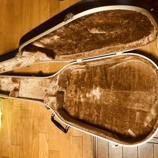 ◆【アコギ&クラシックギターのハードケース】◆