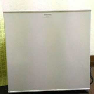 冷蔵庫 1ドア 50リットル
