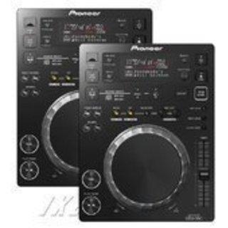 Pioneer DJ用CDプレーヤー ブラック CDJ-350 ...