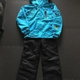 フェニックス phenix 130cm スキーウェア