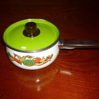 ホ-ロ-鍋