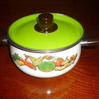 ホ-ロ-鍋(両手用)