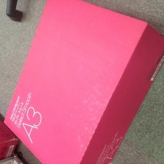 コピー用紙 A3 1箱(2500枚:500枚入×5冊)