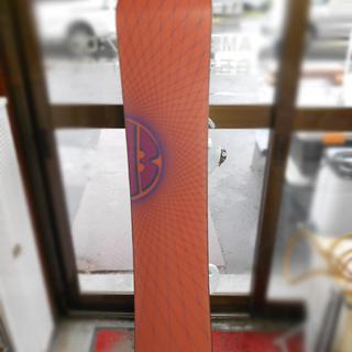 バートン スノーボード板 153cm バインディング サイズM WOOD CORE BURTON 札幌市 白石区 東札幌 - 札幌市