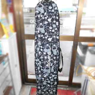 バートン スノーボード板 153cm バインディング サイズM WOOD CORE BURTON 札幌市 白石区 東札幌 - スポーツ
