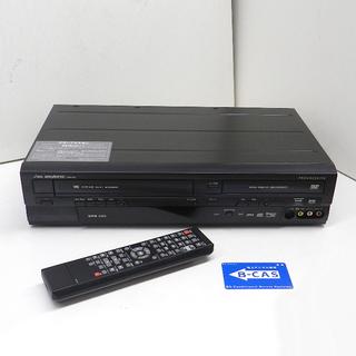 ジャンク ビデオ一体型DVDレコーダー DXブロードテック DX...