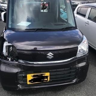 車 高価買取❗️ 事故車でもオッケー!