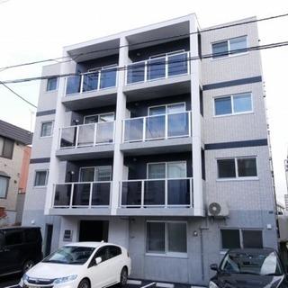 南郷13丁目 徒歩3分‼️ 駅チカ新築マンション(ᵒ̴̷͈ᗨᵒ̴̶...