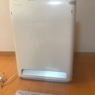 ダイキン 空気清浄機 替えフィルター付き 2008年製造