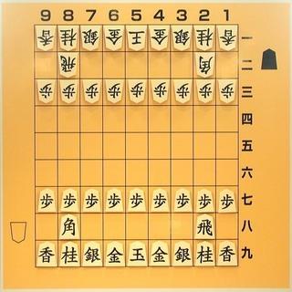 将棋教えます