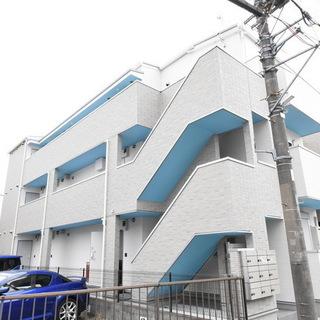 🉐初期費用9万円🙂新築BT別1LDK❤️家賃67000円😃大宮へ1...