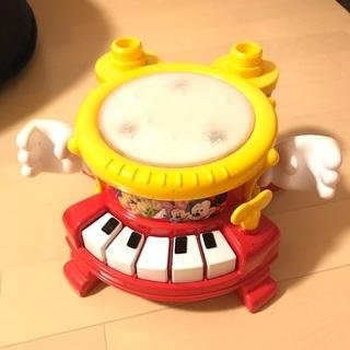 ディズニーのおもちゃ 動作確認OK
