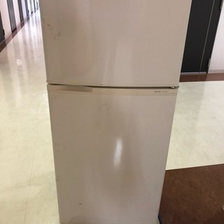 冷蔵庫・取引中です。