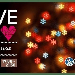 【19:00~21:30】LOVE...