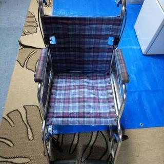 Miki 車椅子