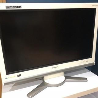 液晶テレビSHARP(32型)