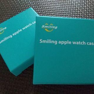 Apple Watch 40mm 保護ケース 新品