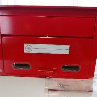 郵便ポスト 未使用