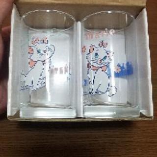 マリーのグラス