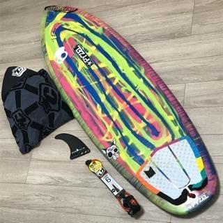 サーフィン サーフボード パイゼル PYZEL シングルフィン ...