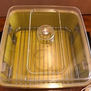 家庭用 ホイロ機(パン発酵機)