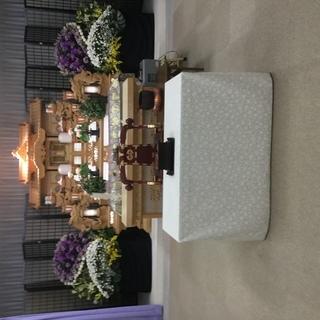 蒲郡斎場・葬祭室利用・便利でキレイな1日葬 - 冠婚葬祭