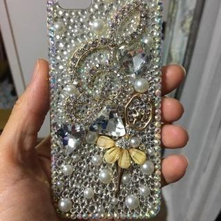 iPhone5/5sデコケース