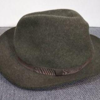 ※値下げ【Herbert Johnson】帽子 ハット