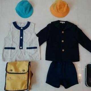 高槻市立幼稚園の制服など お譲りします。