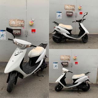♪年末セール♪ヤマハ JOGZR 50cc バッテリー/プラグ新品...