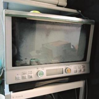 熱風循環オーブン2段調理タイプ スチームオーブンレンジ NE-SS30