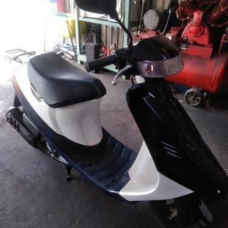 〈美車〉スズキ セピア 50cc