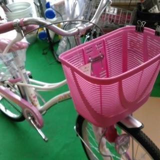 24インチ 子ども自転車