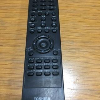 DVDプレイヤー SD590j 東芝