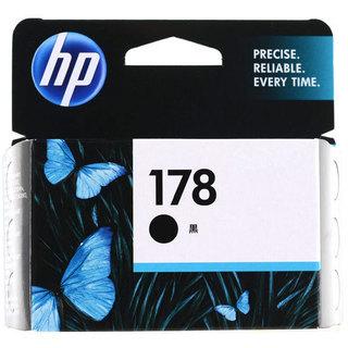 期限切れ HP178 インク 黒 新品未開封 390円送込
