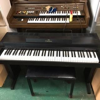 YAMAHA 電子ピアノ Clavinova CLP-100 76...
