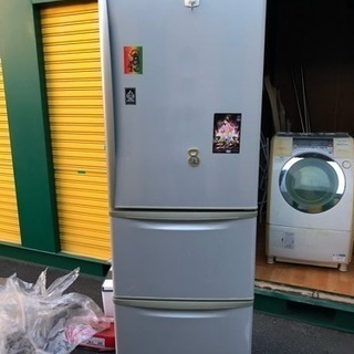 [商談中 お問い合わせください] 冷蔵庫 大容量 動作確認済み※...
