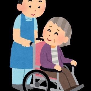 【紹介予定派遣】老人ホームで看護師