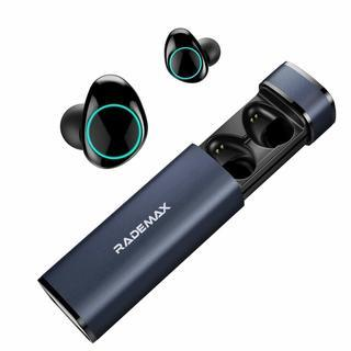 Bluetooth5.0ワイヤレスイヤホン ハンズフリー通話可能