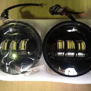 🉐定価4900円 開封未使用品 LED補助灯 オートバイ用 LE...