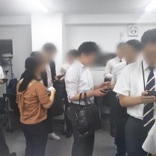 第4回定員100人大交流会!in田原町
