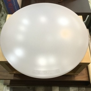 NEC LEDシーリングライト 調光タイプ (~8畳) HLDZB...