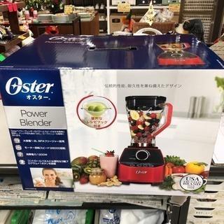 新品Oster  ベルーサ パワーブレンダーミキサー