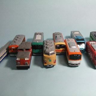 ■かわいい列車のおもちゃ:アットレール @railなど10台