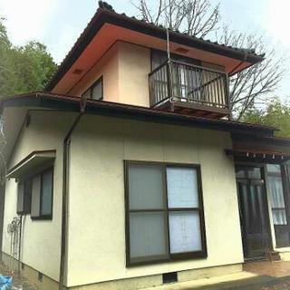 上山田温泉が出る一戸建て中古住宅激安販売値下しました。