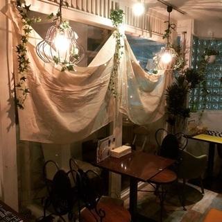 尼崎 癒しカフェ&イベントスペース  にゃんころりん
