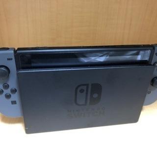 任天堂switch 中古 美品 ※18時まで 値下げしました