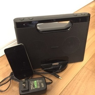 iPod touch&Docking System