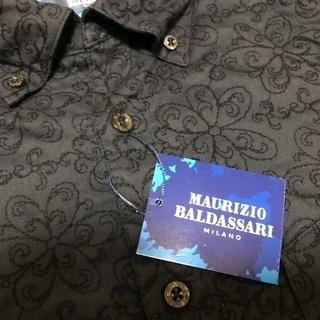 イタリアブランド メンズシャツ