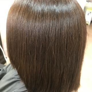 【3900円】白髪染めにも似合う色があります 似合わせカラー